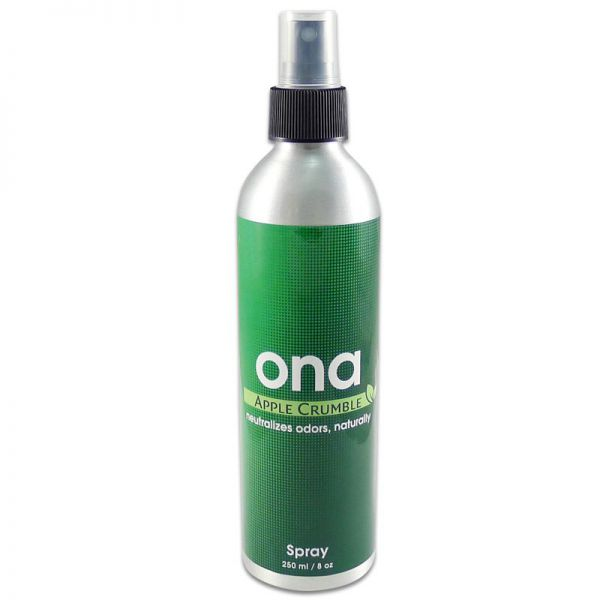 ONA SPRAY - APPLE CRUMBLE