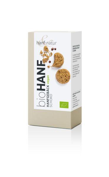 Hanf-Schoko-Kekse