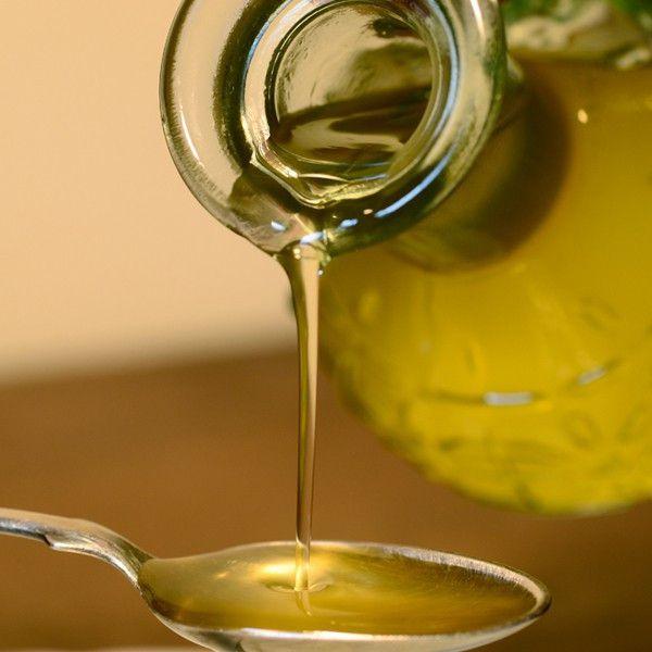 Schwarz - Sesam - Öl