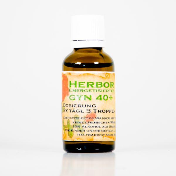 Herbor Gyn 40+