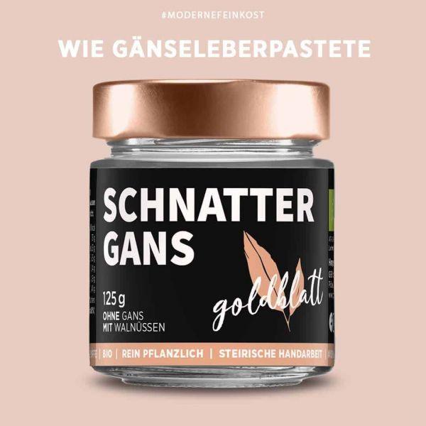 Schnattergans