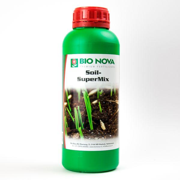 Soil Supermix 1L