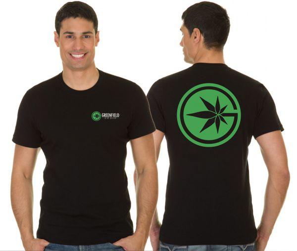 Greenfield Shirt