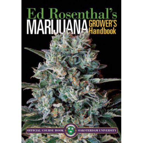 Ed Rosenthals Growers Handbuch