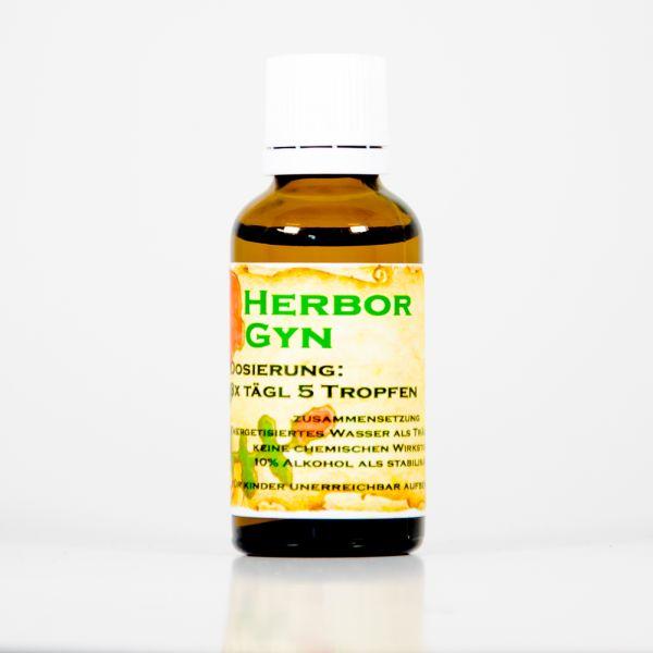 Herbor Gyn