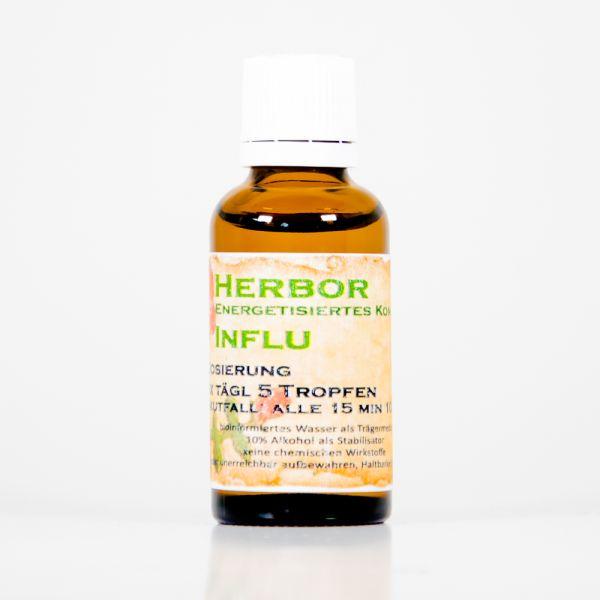 Herbor Influ