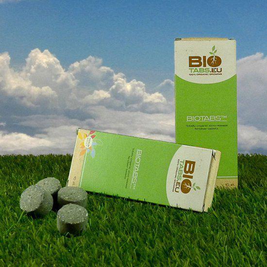 Biotabs / Bio Tabs 100 Stück
