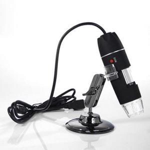 Digitales Mikroskop mit USB (200x)