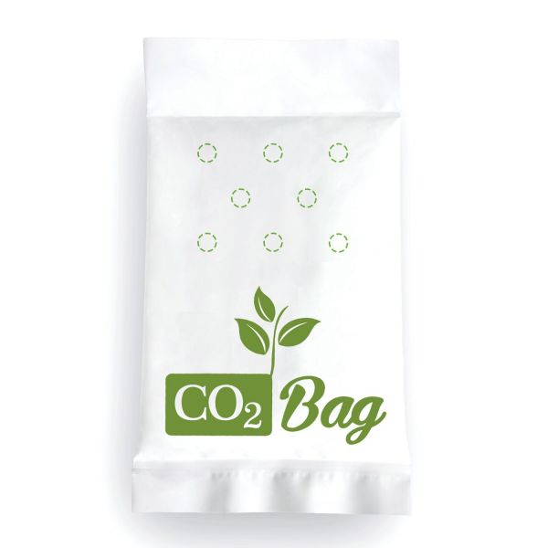 CO2 Bag - Kohlendioxid Pack