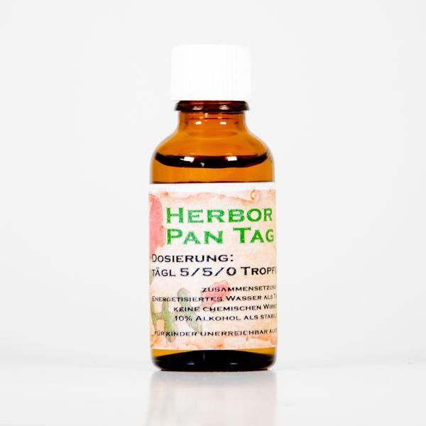 Herbor Pan - Tag