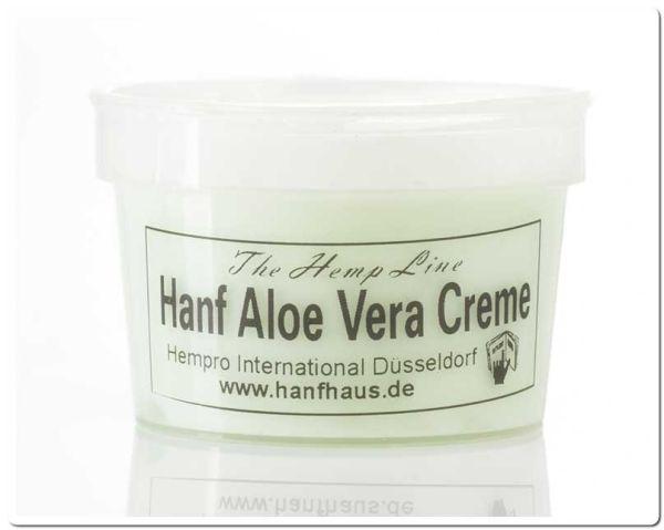 Mini Hanf Aloe Vera Creme 5 ml