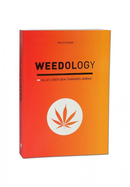 Weedology, alles über Cannabis-Anbau