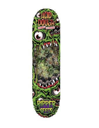 Acid Dough Skateboard 8,375""