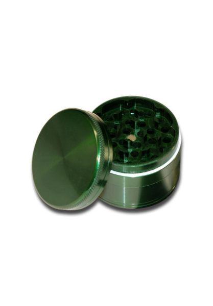 Aluminium Grinder 4 tlg.