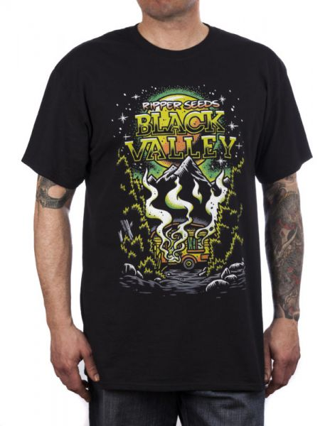 Black Valley Shirt