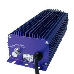 Lumatek elektronisches Vorschaltgerät 400 Watt Dimmbar