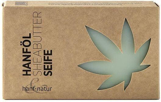 Sheabutter Seifer 100g
