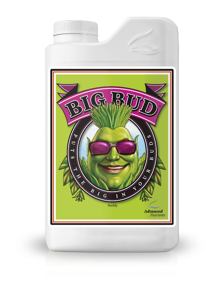 Big Bud Liquid 0,5L