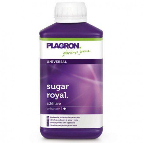 Plagron Sugar Royal 0,25l