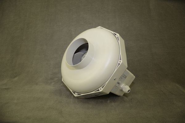 Can-Fan RK 100L 270 m³/h Rohrventilator