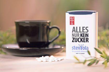 Steviola Tabs 300 Stück