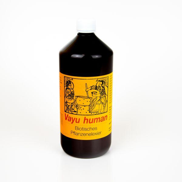 Vayu Human (Orange) 1L