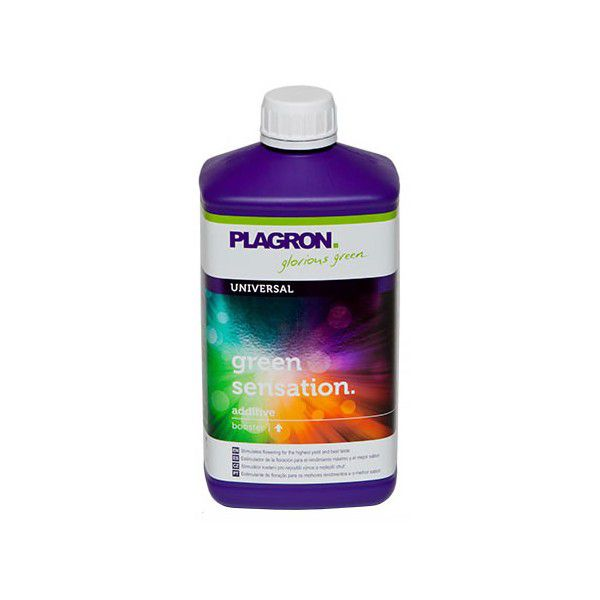 Plagron Green Sensation 0,5L