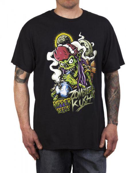 Zombie Kush Shirt