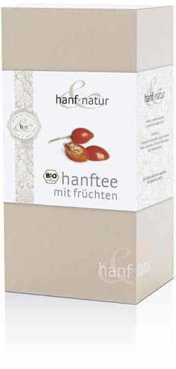 Premium Hanfteemischung Früchte