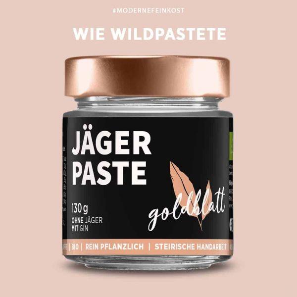 JägerPaste
