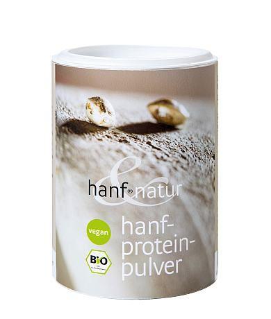 Hanf-Protein Pulver 150g