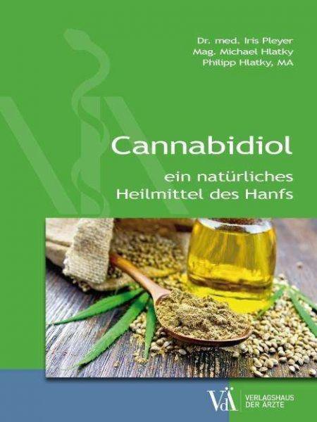 Cannabidiol ( Ein natürliches Heilmittel des Hanfs )