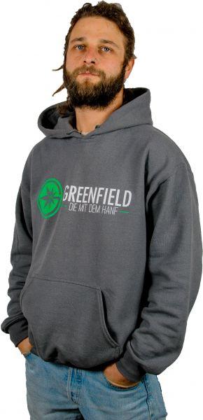 Greenfield Hoodie 420 (S / M)
