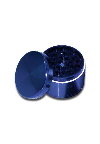 Aluminium Grinder 4-tlg.