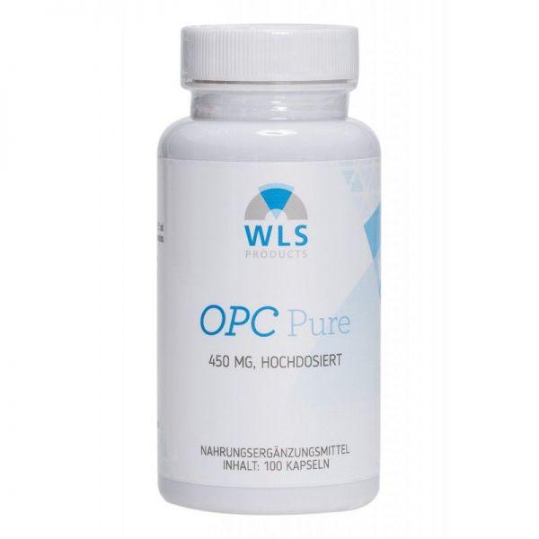 OPC Pure, 100 Kapseln
