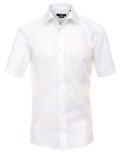 Herren Hemden Kurzarm mit Logo