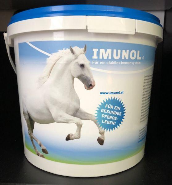 Pulver für Pferde Beta (1,3/1,6) D-Glucan